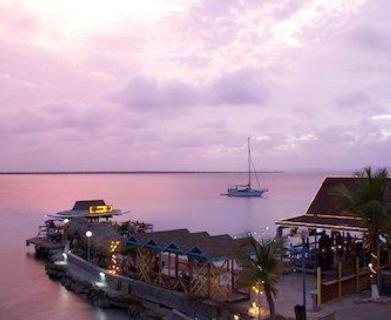 Karels op Bonaire