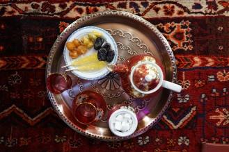 Teheran theehuis