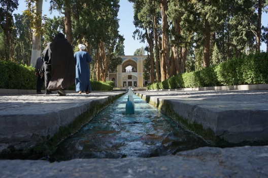 Bagh-e Fin tuinen