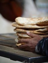Iraanse naan