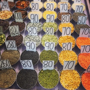 The price of spice