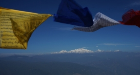 Kangchenjunga (8586 meter)