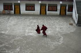 Monk play